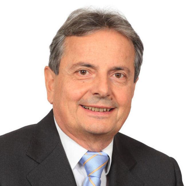 Luca Pissoglio