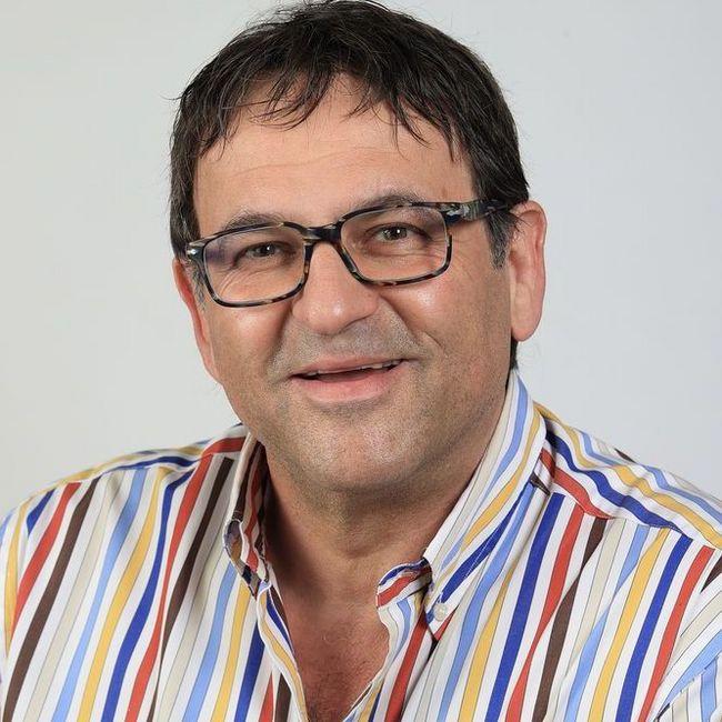 Giorgio Cossi